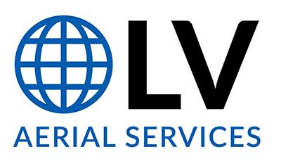 Las Vegas Aerial Services Retina Logo